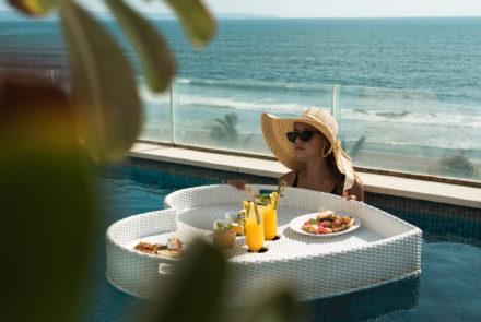 Lv8 Bali Resort x Niconico Swimwear