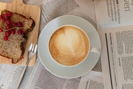 Preps Breakfast & Lunch